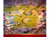 jour Gladiator Heroes (iPhone iPad gratuit)