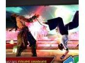 jour Tekken (iPhone iPad gratuit)