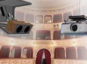 motorisations alternatives pour vidéoprojecteurs enceintes chez Audipack