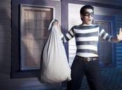 équipements pour sécuriser maison