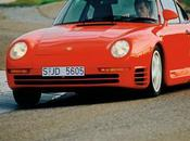 pièces Porsche collection disponibles grâce l'imprimante