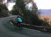 Tour vélo dans Massif l'Estérel Tanneron