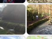 Lendemain trail