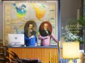 Rencontre avec fondateurs d'Alquian Hoptimo