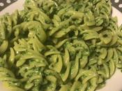 Pesto d'épinards tout léger sans lactose