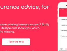 Brolly, approche holistique l'assurance
