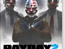 PAYDAY disponible Nintendo Switch