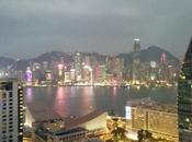 Week-end Hong-Kong