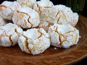 Mlowza, gâteau marocain amandes