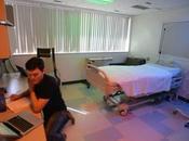 LUMINOTHÉRAPIE bien-être patients passe aussi l'éclairage