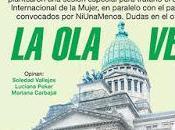 Congrès argentin entame débat l'avortement [Actu]