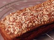 Lazy loaf irlandais (complet, seigle, soja)