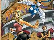 Fairy tail tome Hiro Mishima