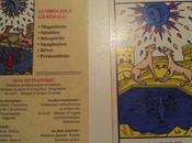 Encadrement #Lune l'#Étoile #Soleil dans #Tarot