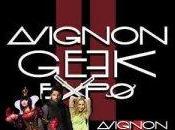 Avignon Geek Expo 2018, c'était comment