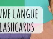 VIDEO Pourquoi utiliser flashcards pour apprendre langue