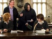 Harry Potter J.K. Rowling, chronique