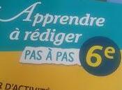 L'écrit Français Collège