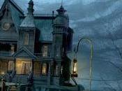 Cette maison est-elle hantée