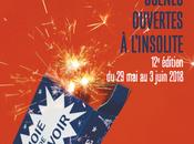 Festival Scènes Ouvertes l'Insolite MOUFFETARD