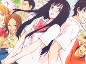 artbook pour shôjo manga Sawako (Kimi Todoke) Japon
