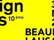 Pour leur dixième anniversaire, Design Days Flair
