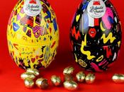collection Pâques chocolat français