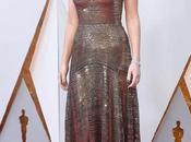 Jennifer Lawrence tenue virale Oscars 2018