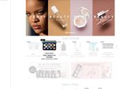 Rihanna, Fenty Beauty: quand social media bases marketing font pair