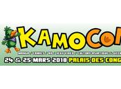 Stargate débarque Kamo 2018
