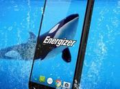 Nouveau smartphone endurci Energizer Harcase H570S, ultra endurant