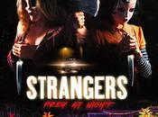 infos strangers, Prey Night