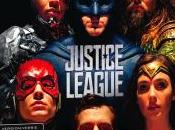 [Test Blu-ray Justice League