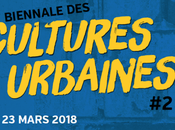 Biennale Cultures Urbaine Vaulx-en-Velin