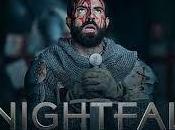 Knightfall, série History s'attaque d'autres mecs