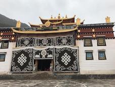 Shangrila, Benzilan Nord-Yunnan