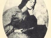 Beata Beatrix DROGUE, mort amour.