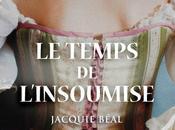 temps l'insoumise, Jacquie Béal