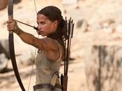 [Tomb Raider] belle image pour scénario light