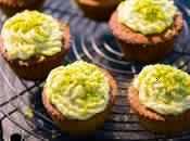 Muffins tout pistache