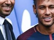 FLASH demande folle Neymar