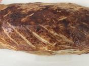 Filet mignon porc croûte