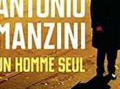 homme seul d'Antonio Manzini