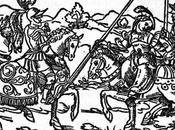 XVIIIe siècle, quelques lectures médiévales...