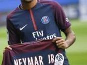 joueur Manchester United vante mérites Neymar