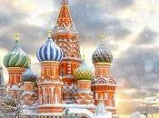 Russie... Poutine