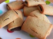 "Biscuits style ""Kango"" 2ème version"