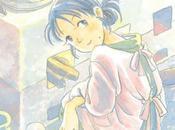 manga Dans Recoin Monde Fumiyo KÔNO adapté série télé (drama)