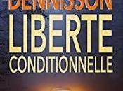 Inspiration lecture Liberté Conditionnelle, Florian Dennisson