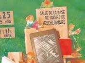 Dédicaces Salon livre jeunesse Lescheraines